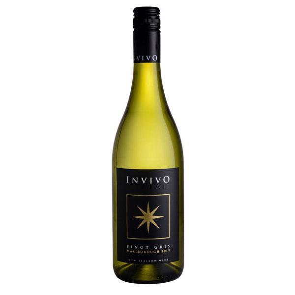 Invivo Marlborough Pinot Gris 2017